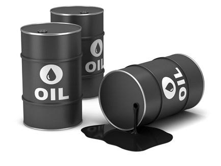 Giá năng lượng tại thị trường thế giới sáng 31/1/2015