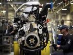 Kinh tế Mỹ giảm tốc trong quý 4/2014