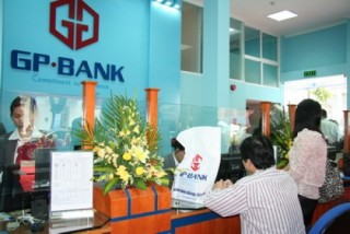 GP.Bank triển khai sản phẩm cho vay kinh doanh tại chợ
