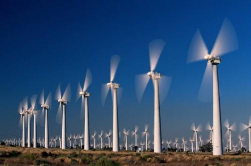 Đầu tư Nhà máy điện gió khu du lịch Khai Long - Cà Mau