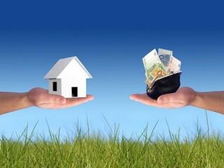 Lãi suất cho vay mua nhà ở xã hội là 5%/năm