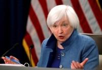"""Chủ tịch Fed Yellen: Có 'cơ sở"""" để nâng dần lãi suất"""