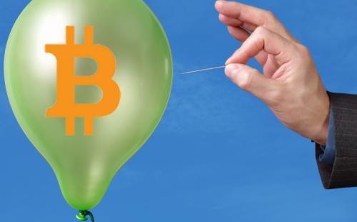 Bitcoin giảm 4% trong phiên đầu năm mới, có phải dấu hiệu cho sự sụp đổ?