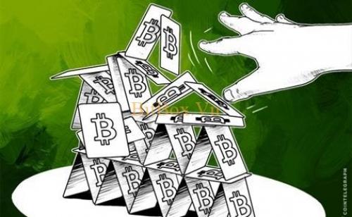 Ấn Độ cảnh báo tiền ảo giống như mô hình lừa đảo Ponzi