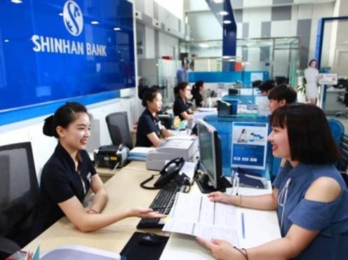 CEO Ngân hàng Shinhan: Cam kết gia tăng tối đa lợi ích tài chính cho khách hàng