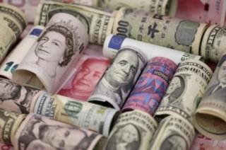 USD tăng từ mức đáy 3,5 tháng; euro đón gió ngược