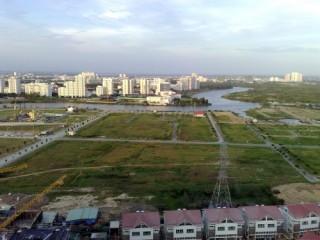 TP.HCM phê duyệt hệ số điều chỉnh giá đất tại một số dự án