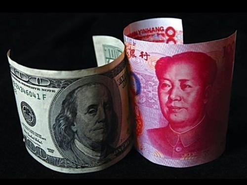 Trung Quốc bác bỏ thông tin dừng mua trái phiếu Mỹ; USD phục hồi