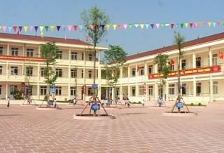 Hà Nội bàn giao hơn 7.034m2 đất xây dựng trường học ở quận Hoàng Mai