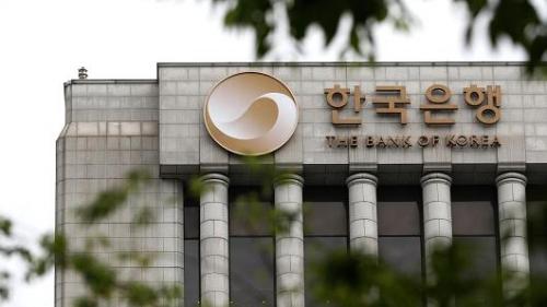NHTW Hàn Quốc sẽ giữ nguyên lãi suất do đồng won tăng cao, lạm phát yếu