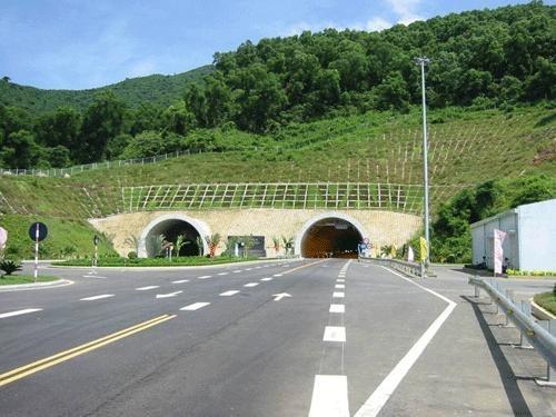 Thu hồi 1.180 tỷ đồng vốn TPCP đã phân bổ cho dự án hầm Đèo Cả