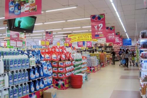 Điều kiện hoạt động mua bán hàng hóa của nhà đầu tư nước ngoài tại Việt Nam