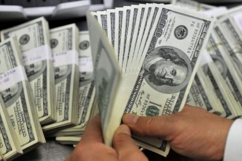 USD giảm vì Chính phủ Mỹ đóng cửa, nhưng mức độ là khá nhẹ