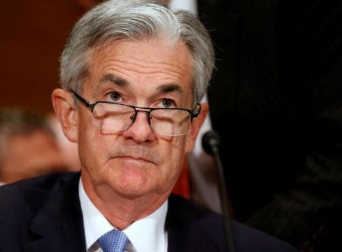 Thượng viện Mỹ chính thức phê chuẩn Jerome Powell làm Chủ tịch Fed tiếp theo