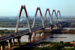 Sẽ làm đường nối từ cầu Nhật Tân đến đường Thanh Niên