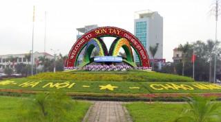Hà Nội: Kế hoạch sử dụng đất 2015 của Phúc Thọ, Thạch Thất và TX Sơn Tây