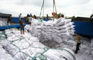 Xuất khẩu hơn 220 nghìn tấn gạo trong tháng đầu năm