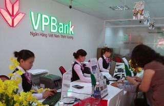 VPBank được thành lập thêm 2 phòng giao dịch