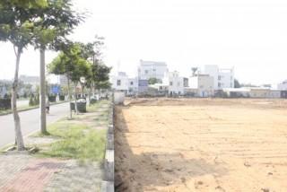 Đà Nẵng: Giá đất các đường chưa đặt tên tại quận Hải Châu, Thanh Khê, Sơn Trà