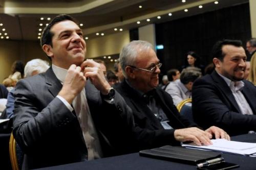 Hy Lạp cảnh báo các chủ nợ không nên đòi hỏi quá đáng