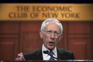 """Phó chủ tịch Fed lo ngại sự """"không chắc chắn đáng kể"""" về chính sách tài khóa"""