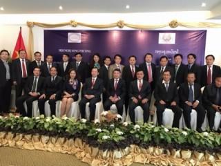 Hội nghị song phương lần thứ 6 giữa NHNN Việt Nam và Ngân hàng CHDCND Lào