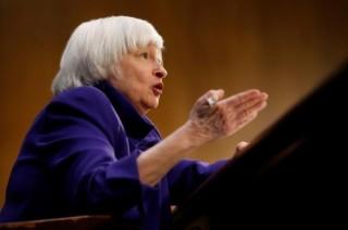 Hạ viện Mỹ chỉ trích chính sách lãi suất thấp của Fed
