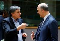 Hy Lạp và các chủ nợ đồng ý làm việc về những cải cách mới để nhận cứu trợ