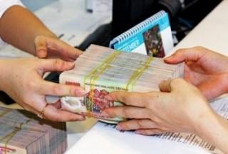 Đề xuất nâng hạn mức trả tiền bảo hiểm tiền gửi lên 75 triệu đồng