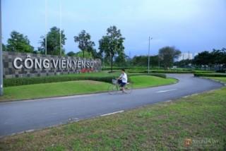Hà Nội kêu gọi đầu tư vào 28 dự án công viên, khu vui chơi thể dục thể thao