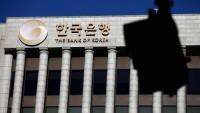 """NHTW Hàn Quốc """"đóng băng"""" lãi suất thấp kỷ lục tháng thứ 8 liên tiếp"""