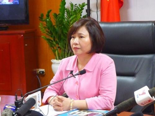 Thủ tướng yêu cầu kiểm tra thông tin tài sản của Thứ trưởng Hồ Thị Kim Thoa