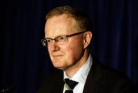 Thống đốc NHTW Úc bảo vệ quan điểm ổn định lãi suất do lo ngại rủi ro