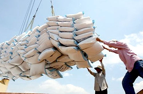 Bộ Công Thương xác minh thông tin 'tốn' 20.000 USD để xin giấy phép XK gạo