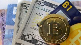 Bitcoin lại rớt mạnh khi ngân hàng Anh cũng cấm dùng thẻ tín dụng mua tiền ảo