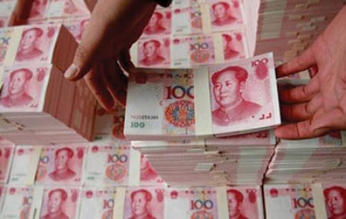 Trung Quốc: Dự trữ ngoại hối tăng tháng 12 liên tiếp lên 3,161 nghìn tỷ USD