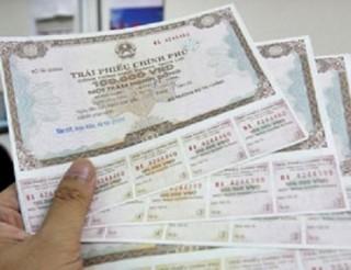 Trái phiếu Chính phủ có dấu hiệu chững lại trong phiên đầu tháng 2