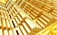 Nhu cầu vàng toàn cầu giảm 7% trong năm 2017