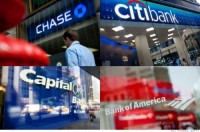 Người Mỹ vẫn thích mở tài khoản tại ngân hàng hơn là dùng ứng dụng online