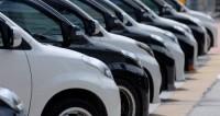 Chỉ có 1 chiếc ôtô nhập khẩu về Việt Nam trong tuần Tết Nguyên đán