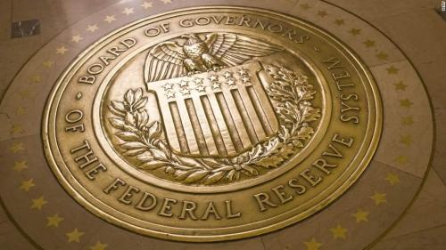 Fed lo khó đối phó với cuộc suy thoái tiếp theo khi lãi suất thấp