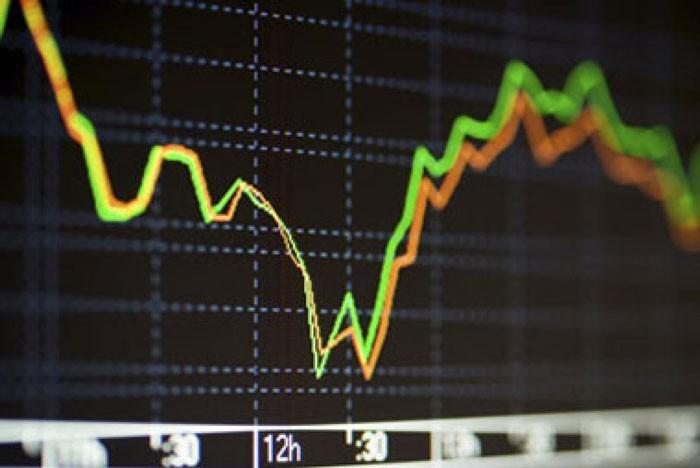 Chứng khoán chiều 27/2: CP ngân hàng đồng loạt giảm, VN-Index mất hơn 4 điểm