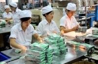 Sản xuất công nghiệp giảm mạnh trong tháng Tết