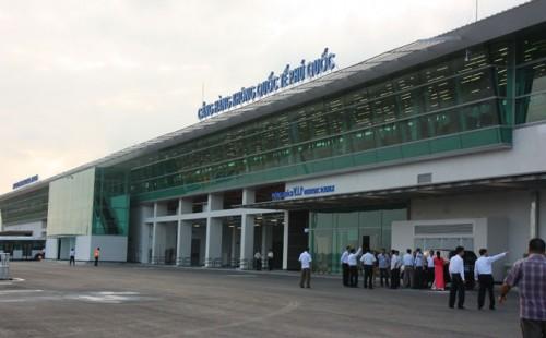 Quản lý điều hành bay thuộc chủ quyền quốc gia