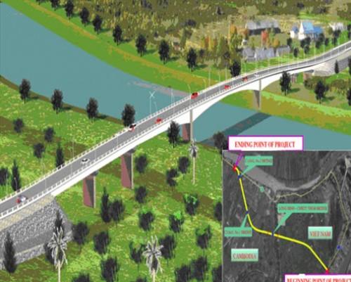 Chậm nhất trong tháng 10/2015 phải hợp long cầu Long Bình