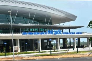 Sân bay Phú Quốc được hoàn thuế GTGT cho người nước ngoài