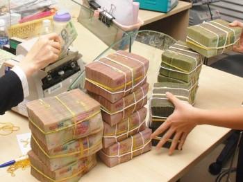 Đến cuối năm 2014, tổng tài sản của các TCTD đạt hơn 6,51 triệu tỷ đồng