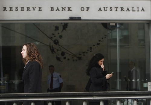 NHTW Úc giữ nguyên lãi suất, song vẫn để ngỏ khả năng giảm tiếp