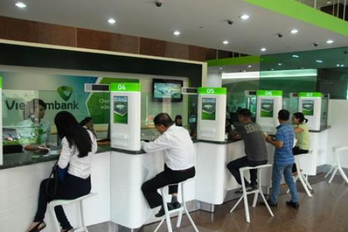 Vietcombank là ngân hàng nội hấp dẫn nhất