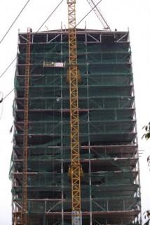 Hà Nội: Sẽ xây dựng tòa nhà cao tầng tại khu đất 44 Lý Thường Kiệt